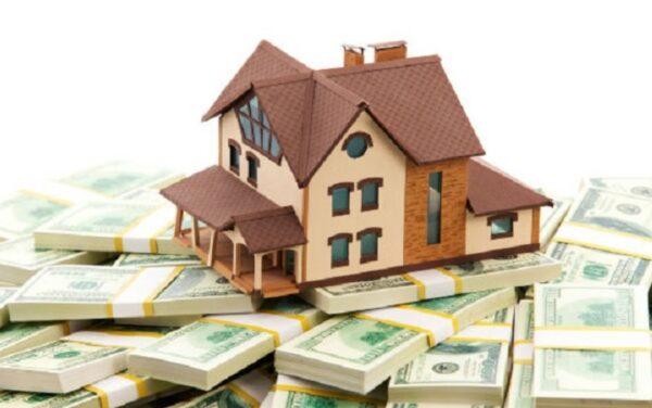 Pilih mana investasi emas atau properti