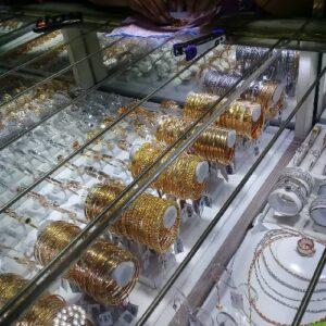 Toko emas di Jogja yang rekomended