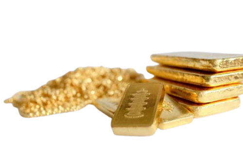 Jual beli emas batangan jogja